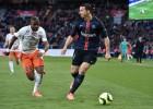 El PSG domina pero empata a cero ante el Montpellier