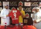 El Al Rayyan de Sergio García conquista la liga de Qatar