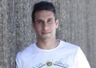 Hugo Mallo es el central de urgencia en el equipo celeste