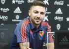 """Siqueira: """"El Atleti llega bien y Simeone tiene las ideas claras"""""""