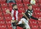 El Córdoba vuelve a ganar y el Bilbao Athletic, otra vez colista