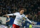El traspiés de Hertha y Mainz ajustan los puestos europeos