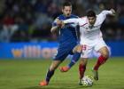 El Getafe irá al Camp Nou sin el capo, el artista y el 9 titular