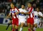 El Almería no puede contra 10