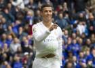 Los 5 retos de Cristiano esta temporada tras superar a Zarra