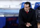 El Sevilla viaja a Basilea sin Reyes y Diogo Figueiras