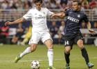 Nueve brasileños que no brillaron en el Real Madrid