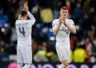Fin de la maldición italiana del Madrid: ganó una eliminatoria