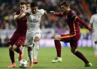Casemiro: récord de minutos y el doble que con Ancelotti