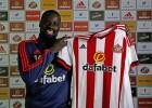 El Sunderland ficha a Eboué hasta final de temporada