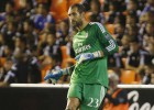 El Celta se interesa por la situación de Diego López