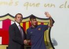 La justicia obliga al Santos a enseñar las ofertas por Neymar