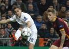 Lucas Vázquez y Casemiro ponen en aprietos a Zidane