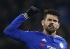 Diego Costa se lesiona pero sus números mejoran con Hiddink
