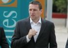 Cuartero es el nuevo director general del Real Zaragoza