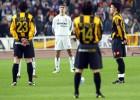 Real Madrid vs Zaragoza: una final marcada por el 11M