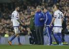 Hiddink excusa a Diego Costa: