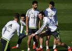 The Telegraph: Bale, objetivo del PSG ante la salida de Ibra
