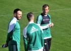 El Ajax quiso este invierno la cesión de Van der Vaart