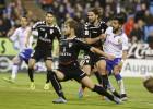 Un gol de Pulido en su portería deja a Sampedro sentenciado