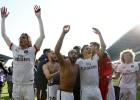 El PSG, campeón a lo grande