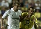 El Real Madrid naufragó en El Insular en la campaña 2001-02