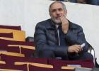 Zubizarreta declara el martes como testigo del Caso Neymar