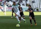 El Córdoba pierde en casa y el Lugo se acerca al playoff