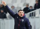 Willy Sagnol es despedido del Girondins de Burdeos