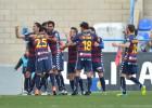 Pitu rememora el gol de Messi ante el Atlético de 2012