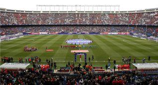 Sevilla y Barcelona tienen 19.301 entradas para la final copera
