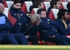 La continuidad de Wenger puede hacer salir a Özil y Alexis