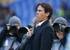 El Roma, como loco porque Rudi García se vaya al Valencia