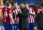 Las curiosidades que dejó el duelo entre Atlético y PSV