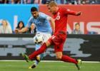David Villa lidera a la armada española que juega en la MLS
