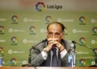 El Real Murcia desiste de la demanda a LaLiga por el descenso que ordenó en 2014