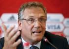 Fiscales suizos abren un proceso criminal contra Valcke