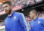 Sin Ramos ni Pepe de titulares, victoria o catástrofe
