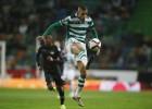 En Portugal aseguran que el Atleti contactó ya con Slimani