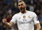 La Juventus piensa en Benzema como recambio de Morata