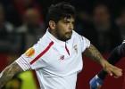 Sevilla - Basilea: resumen y goles (3-0)