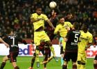 1x1 del Villarreal: buen regreso de Asenjo y un gran Bakambu