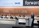 FIFA perdió 110 millones en 2015 por sus escándalos