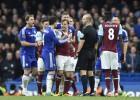 El Chelsea empata en el 88' y continúa lejos de Europa