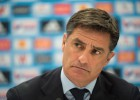 Míchel refuses to resign and will continue until June