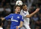 El Madrid siempre fue campeón con un rival alemán en cuartos