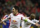 Jonathan Soriano: 150 goles en 170 partidos en Austria
