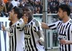La Juventus golea con doblete de Morata y sigue firme