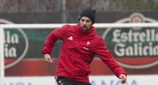 """Nolito: """"Sueño con estar en la Eurocopa y lo veo factible"""""""