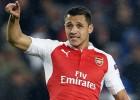 Mirror: El Atlético pretende el fichaje de Alexis Sánchez